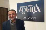 مدیرکل کمیته امداد امام خمینی (ره) استان اردبیل:خبرآنلاین ظرفیت بسیار خوبی در بین خبرگزاریهای استان اردبیل دارد