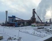 کاهش مصرف آب، تداوم تولید با بهرهگیری از روش میدرکس در فولاد سفیددشت
