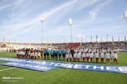 بلیط بازی ایران-عمان  برای رقیب رایگان میشود!