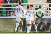 Iran defeats Vietnam, advances to knockout stage of AFC Asian Cup