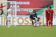 واکنش مدافع تیم ملی به برتری مقابل ویتنام