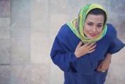 اولین تصویر از گریم مهراوه شریفینیا در «مری پاپینز»