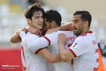 تاریخ بازی ایران – ژاپن مشخص شد