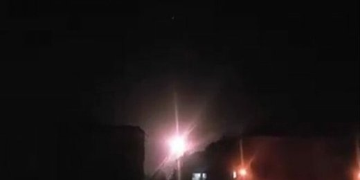 تازهترین اخبار از حمله هوایی اسرائیل به فرودگاه دمشق