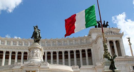 ایتالیا فعالیت دیپلماتیک خود را با دمشق از سر میگیرد