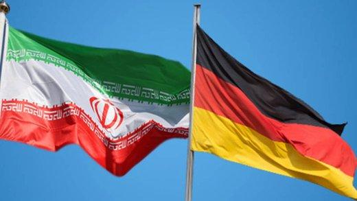 7 آلاف شرکة ألمانیة تخطط للتجارة مع إيران