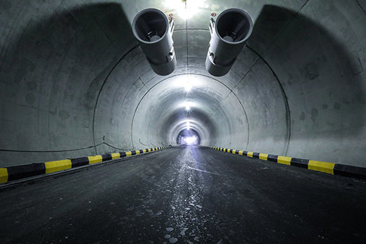 شما نظر بدهید/ با پولیکردن تونلهای شهری موافقید؟