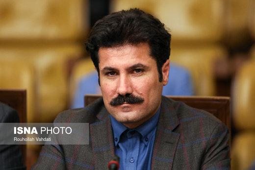 حسینزاده نایب رئیس فراکسیون امید: طرح موضوع فتنه ۹۸ فضای سیاسی را مضطرب میکند
