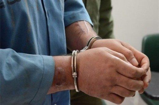دستگیری ضارب سکههای تقلبی با بیش از ۷۰ شاکی