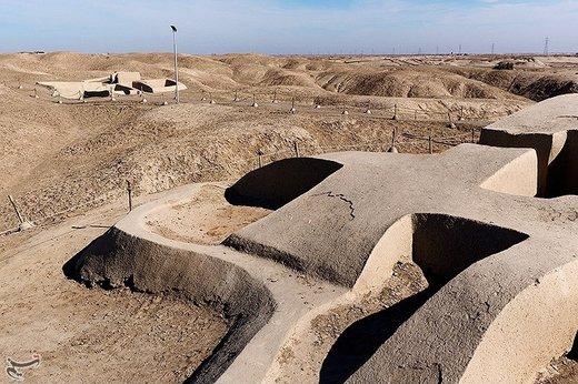 بحران آب در سیستان و بلوچستان