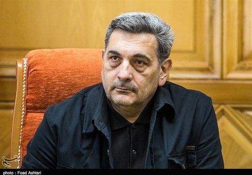 واکنش حناچی به ماجرای پولی شدن تردد در تونلهای تهران