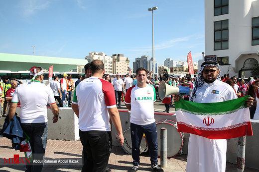 بلندگوی عمانیها خاموش شد