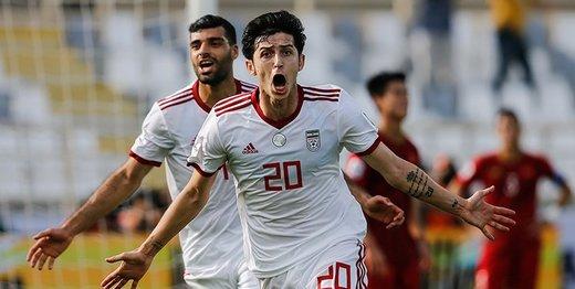 رکورد جدید تیم ملی ایران در تاریخ جام ملتهای آسیا