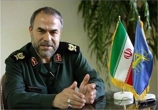 اعلام آمادگی سپاه برای کمک به دولت