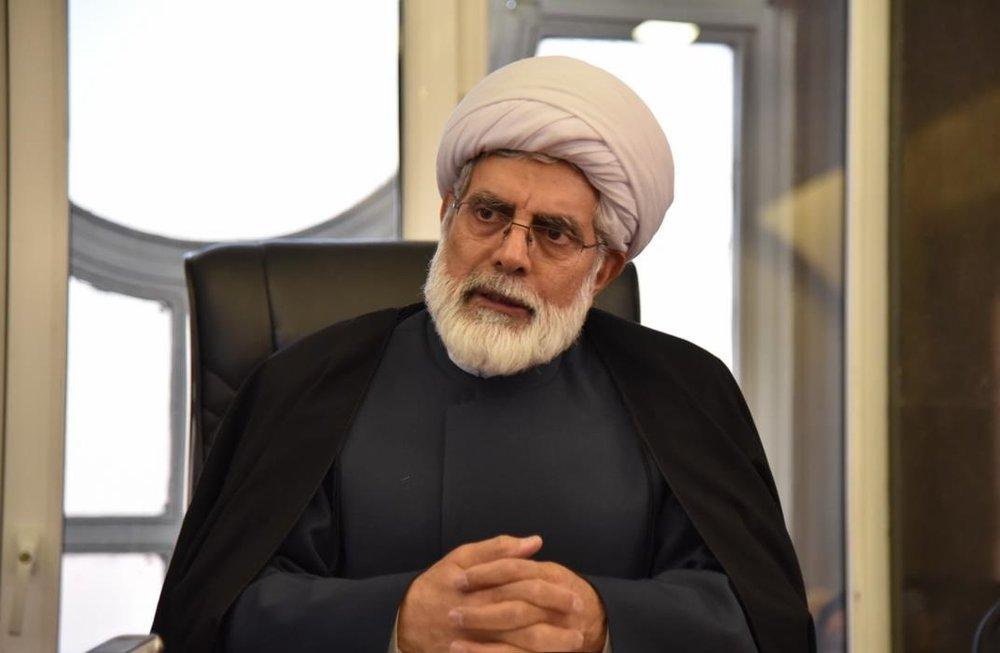 کاندیدای اصلاح طلب انتخابات ۱۴۰۰ سفرهای استانی خود را کلید زد/ بخاطر حمایت از روحانی نه توبه می کنیم نه پشیمانیم