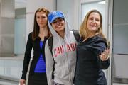 دختر جوان چطور از عربستان گریخت و به کانادا رسید؟
