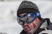 تصاویر | هیجان اسکی در ارتفاعات شهرکرد
