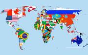 مردم کدام کشور بیشتر کار میکنند؟