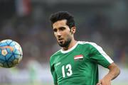 بشار رسن: ایران کاندیدای قهرمانی است