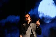 کنسرت علی زندوکیلی در مشهد لغو شد