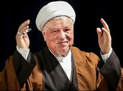 عکسی از آیت الله هاشمی رفسنجانی بعد از ترور شدن /روزی که عفت مرعشی سپر جان آیت الله در مقابل منافقین شد