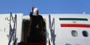 رئیسجمهور دوشنبه عازم استان گلستان میشود