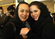 عکس | آزیتا حاجیان و دختر بازیگرش در سریال جدید تلویزیون