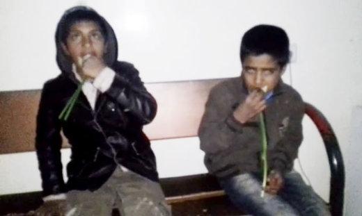 فیلم | رفتار غیرانسانی کارمند شهرداری با ۲ کودک کار و واکنش رشیدپور