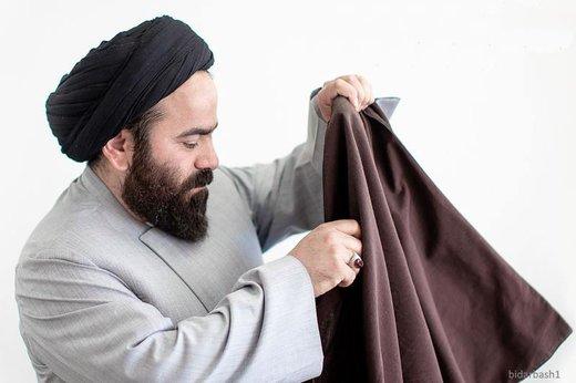 واکنش سلبریتیها به خلع ِلباس «حسن آقامیری»/ از امید حاجیلی تا سردار آزمون