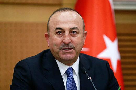 ترکیه درباره چگونگی سوءاستفاده آمریکا از کردها توضیح داد