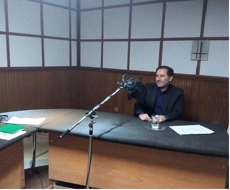 پروژه اجرای شبکه فاضلاب شهر کرمان طی ۵ سال به اتمام می رسد