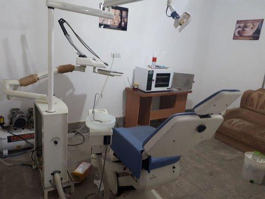 ۲ مرکز دندانپزشکی غیرمجاز در خرمآباد پلمب شد