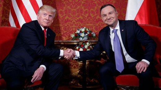 چرا ظریف به لهستان گفت: شرم کن؟!
