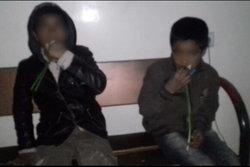 جزییات دستگیری عامل آزار ۲ کودک گلفروش