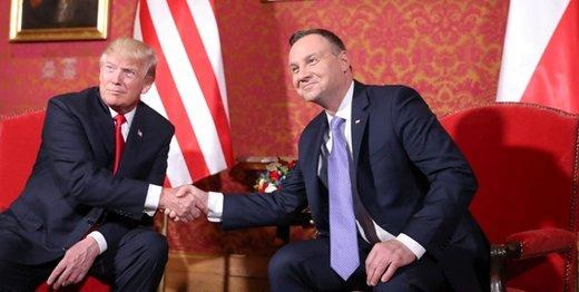 واکنش لهستان به احضار کاردارش در تهران