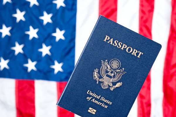 قوانین مهاجرتی آمریکا