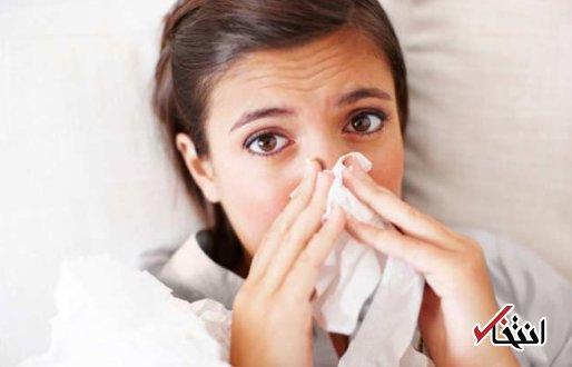 اگر دچار سرماخوردگی هستید این خوراکی ها را مصرف نکنید