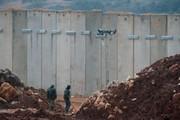 اسرائیل مرز لبنان را هم دیوار کشی میکند