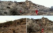 پیدا شدن کوهنوردان تهرانی در ارتفاعات ایوانکی گرمسار/ فوت یک نفر از این گروه ۷ نفره