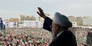 شما نظر دهید/ دولت روحانی چه اقداماتی را در ۲ سال آینده باید در اولویت قرار دهد؟