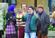 الهام غفوری: هنوز از تولید سریال «پایتخت ۶» خبری نیست