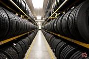 کشف ۸ میلیارد لاستیک قاچاق در ارومیه