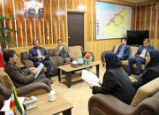 استاندار سمنان: توسعه مهارتآموزی در استان سمنان در راستای اشتغالزایی ضروری است