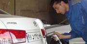 هشدار پلیس: ۶ ماه تا ۱ سال حبس در انتظار مخدوشکنندگان پلاک