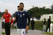 چشمی جانشین شجاع در الاهلی قطر!