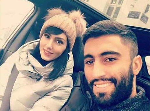 سانحه سقوط هواپیما، کاوه رضایی و فرنوش شیخی را عزادار کرد