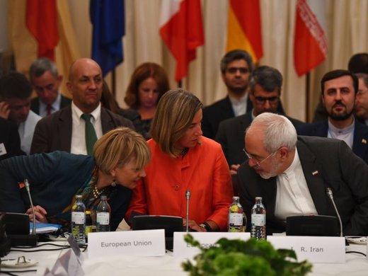 چرا ورشو برای ضربه به ایران انتخاب شد؟