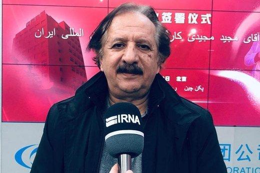 مجید مجیدی از ضعف مهم سینمای ایران میگوید/ غفلت از بازار ۱۴ میلیارد دلاری کشور دوست