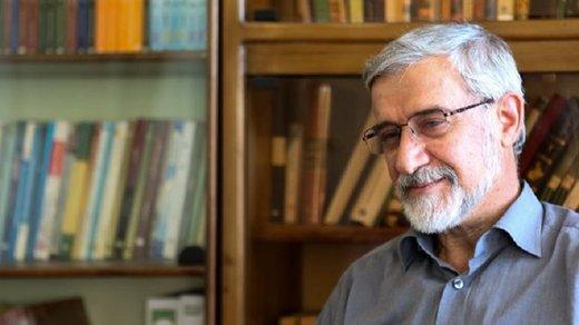 واکنش میرمحمود موسوی به اظهارات فرزند کروبی: تغییر جدیدی در حصر برادرم ایجاد نشده است