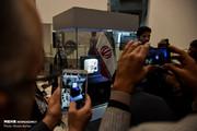 تصاویر | رونمایی از کتیبه هخامنشی که بعد از ۸۰ سال به ایران برگشت